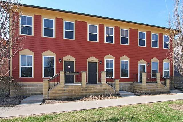 2349 Willenbrock Cir #2349, Iowa City, IA 52245 (MLS #202006811) :: The Johnson Team