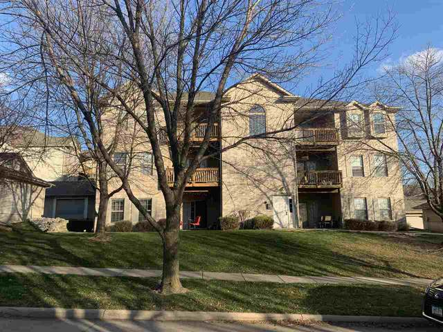 2859 Coral Ct. #304, Coralville, IA 52241 (MLS #202006814) :: The Johnson Team