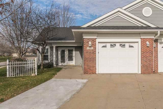 1591 Stafford Pl, Iowa City, IA 52240 (MLS #202006821) :: Lepic Elite Home Team