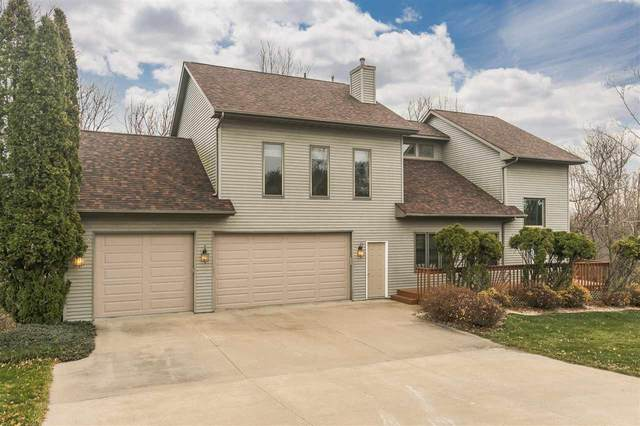 1622 Trisha Ct. Nw, Swisher, IA 52338 (MLS #202006823) :: The Johnson Team