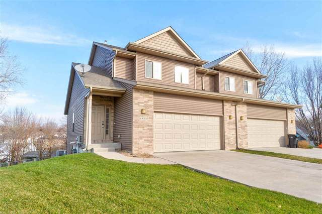 1410 Palisades Ct., Coralville, IA 52241 (MLS #202006826) :: Lepic Elite Home Team