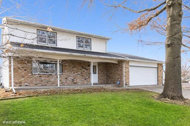3105 E Washington St., Iowa City, IA 52245 (MLS #202006828) :: Lepic Elite Home Team