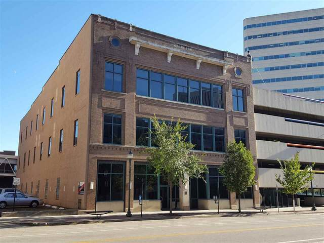 213 4th Ave Se, Cedar Rapids, IA 52401 (MLS #202006832) :: The Johnson Team