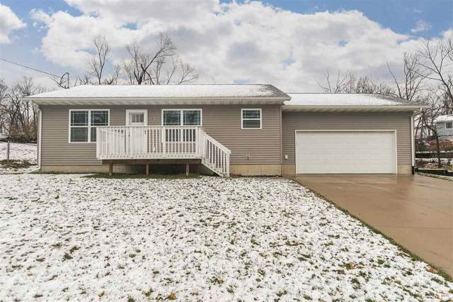 2602 Westwood Dr Nw, Cedar Rapids, IA 52405 (MLS #202006844) :: Lepic Elite Home Team