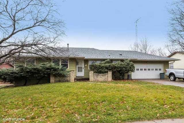806 18th Ave., Coralville, IA 52241 (MLS #202006852) :: Lepic Elite Home Team