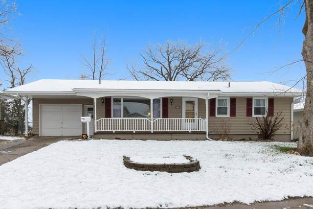 2530 Mcgowan Blvd, Marion, IA 52302 (MLS #202006859) :: Lepic Elite Home Team