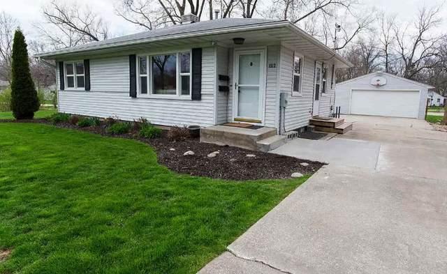 1912 Muscatine Ave., Iowa City, IA 52245 (MLS #202006863) :: Lepic Elite Home Team