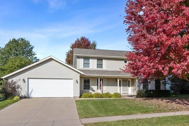 763 Elliott Ct, Iowa City, IA 52246 (MLS #202006965) :: Lepic Elite Home Team