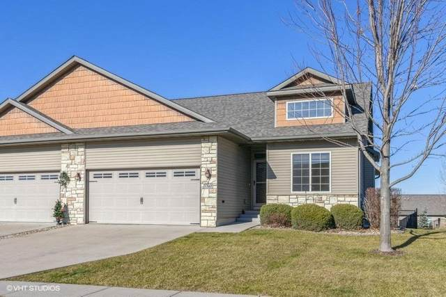 1367 Copper Mountain Dr, North Liberty, IA 52317 (MLS #202006969) :: Lepic Elite Home Team