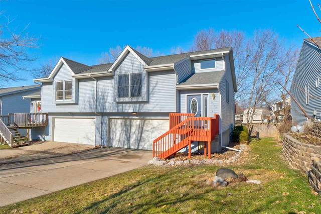 2257 14th St., Coralville, IA 52241 (MLS #202006988) :: Lepic Elite Home Team