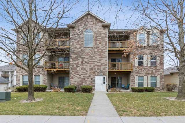 2853 Coral Ct #202, Coralville, IA 52241 (MLS #202007072) :: The Johnson Team