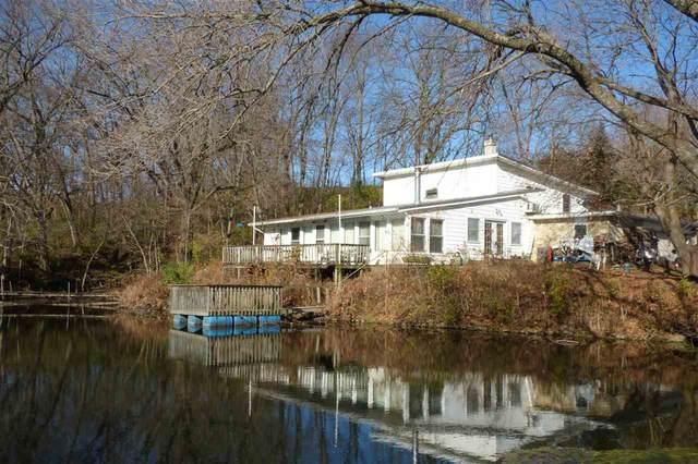 1950 Bancroft Ave, Nichols, IA 52766 (MLS #202007129) :: Lepic Elite Home Team