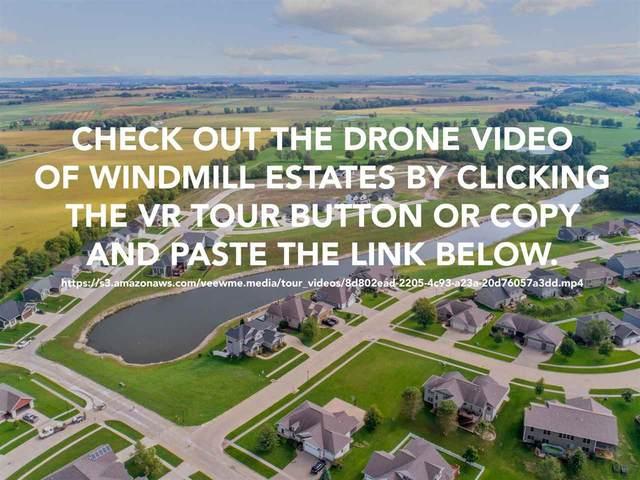 Lot 60 Windmill Estates, Solon, IA 52333 (MLS #202007149) :: Lepic Elite Home Team
