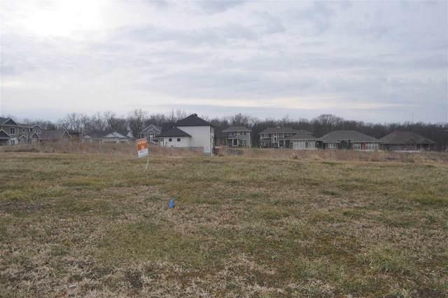 Lot 21 Palisades, Iowa City, IA 52245 (MLS #202100094) :: The Johnson Team