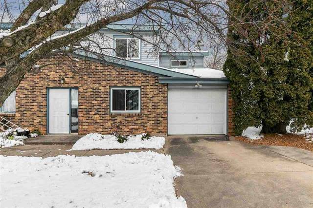 2105 10th St, Coralville, IA 52241 (MLS #202100131) :: Lepic Elite Home Team