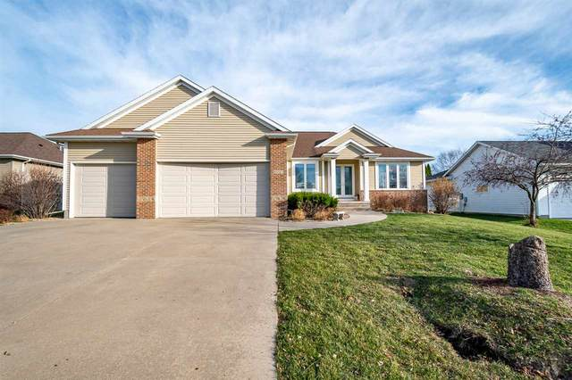 6025 Winslow Rd, Marion, IA 52302 (MLS #202100132) :: Lepic Elite Home Team