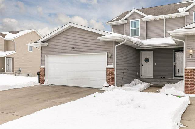 3104 SW Blackberry Circle, Cedar Rapids, IA 52404 (MLS #202100198) :: Lepic Elite Home Team