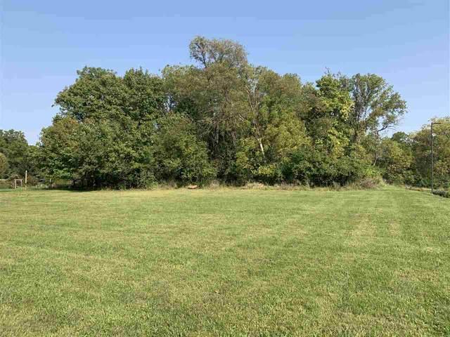 Lot 1 Pleiades Second Addition, Iowa City, IA 52240 (MLS #202100272) :: The Johnson Team