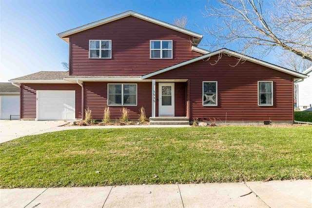 1535 Plain View Rd, Ely, IA 52227 (MLS #202100286) :: The Johnson Team