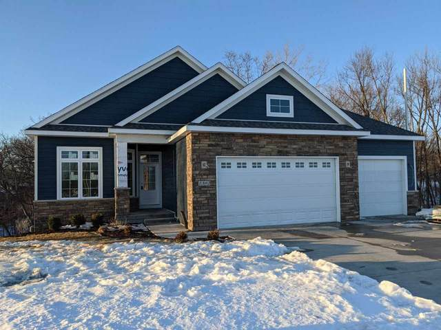 1302 High Country Pl, Coralville, IA 52241 (MLS #202100324) :: Lepic Elite Home Team