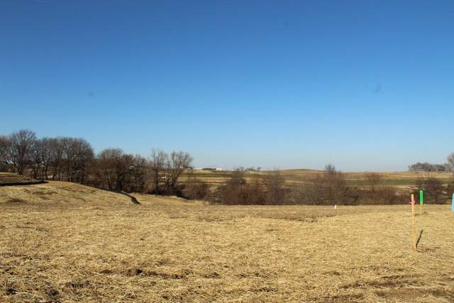 Lot 36 Prairie Village Part 1, Tiffin, IA 52304 (MLS #202100377) :: The Johnson Team