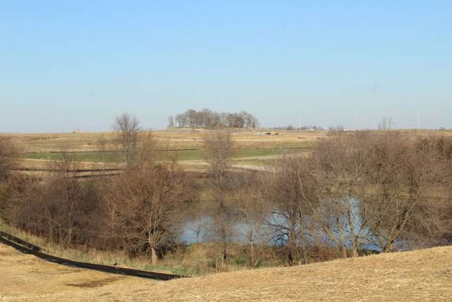 Lot 37 Prairie Village Part 1, Tiffin, IA 52304 (MLS #202100378) :: The Johnson Team