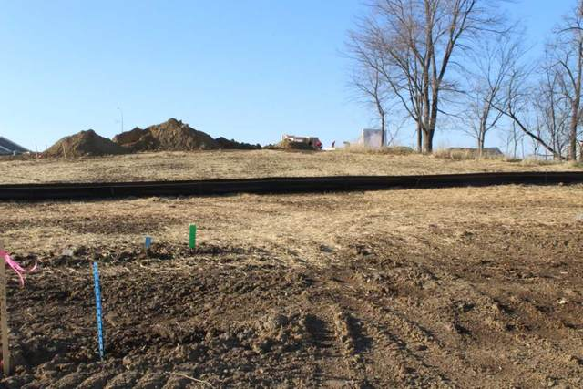 Lot 45 Prairie Village Part 1, Tiffin, IA 52304 (MLS #202100381) :: The Johnson Team