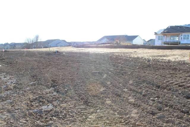 Lot 47 Prairie Village Part 1, Tiffin, IA 52304 (MLS #202100383) :: Lepic Elite Home Team