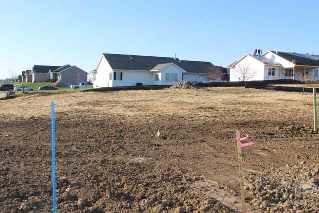 Lot 49 Prairie Village Part 1, Tiffin, IA 52304 (MLS #202100385) :: Lepic Elite Home Team