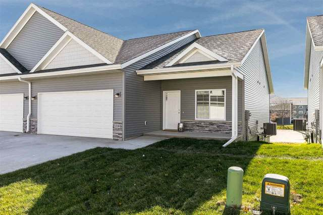1403 Truman Ct Ne B, Cedar Rapids, IA 52402 (MLS #202100435) :: Lepic Elite Home Team
