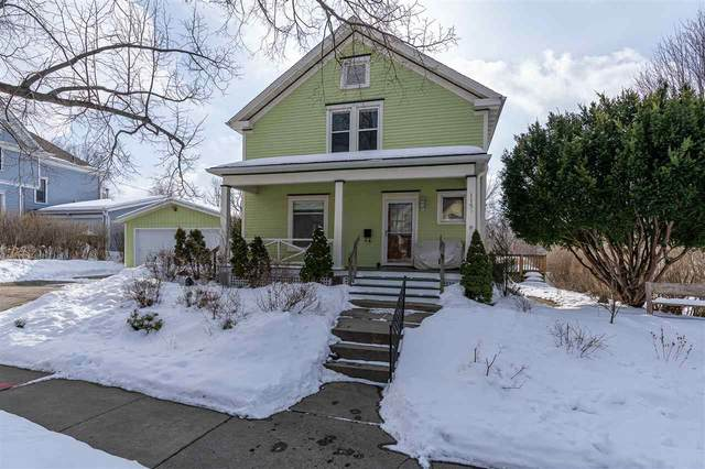 1159 Hotz Avenue, Iowa City, IA 52240 (MLS #202100452) :: The Johnson Team