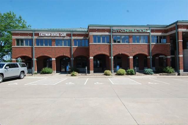 2346 Mormon Trek Blvd Ste 1500B, Iowa City, IA 52246 (MLS #202100454) :: The Johnson Team
