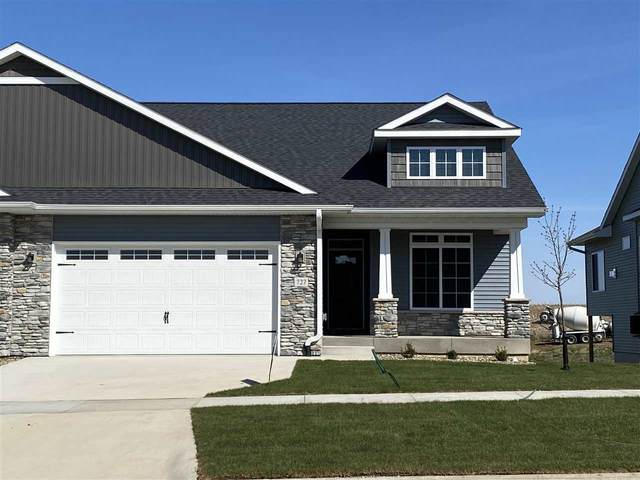 737 Deer View Ave, Tiffin, IA 52340 (MLS #202100468) :: The Johnson Team