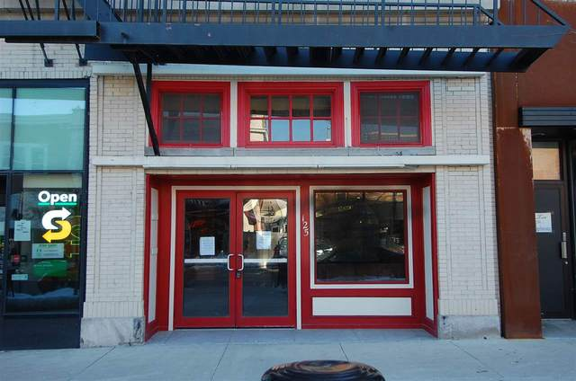 125 E Washington, Iowa City, IA 52240 (MLS #202100511) :: The Johnson Team
