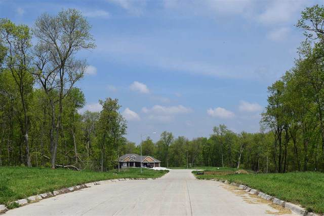 Lot 99 Tiffin Heights Part 3, Tiffin, IA 52340 (MLS #202100594) :: The Johnson Team