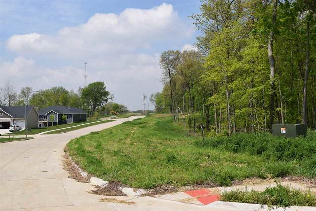 Lot 108 Tiffin Heights Part 3, Tiffin, IA 52340 (MLS #202100596) :: The Johnson Team
