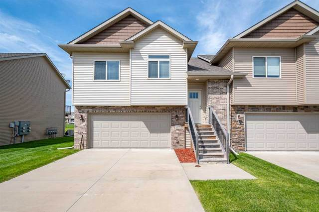 206 Prairie Rose Pl, Solon, IA 52333 (MLS #202100658) :: The Johnson Team