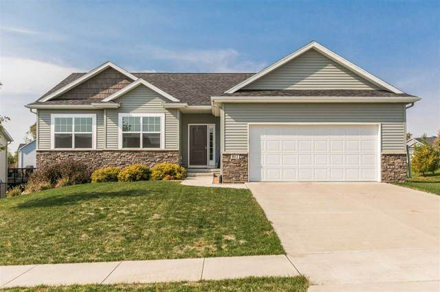 812 Archer Dr., Marion, IA 52302 (MLS #202100891) :: The Johnson Team