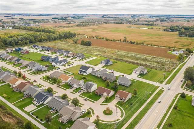 1860 Dickenson Ln, Iowa City, IA 52240 (MLS #202101017) :: The Johnson Team