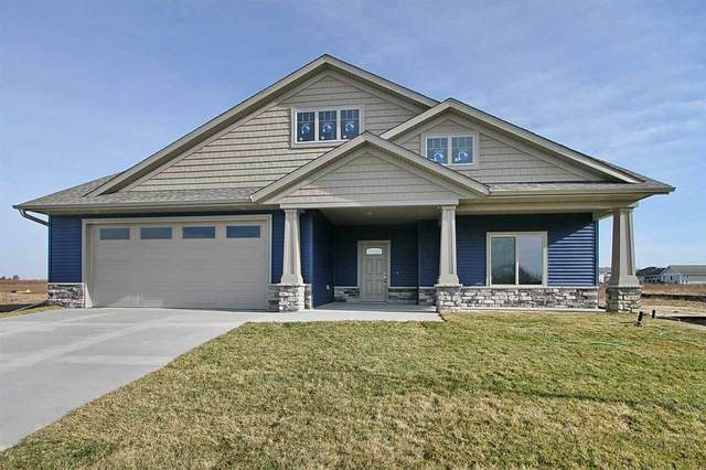 903 David Dr., Solon, IA 52333 (MLS #202101091) :: The Johnson Team