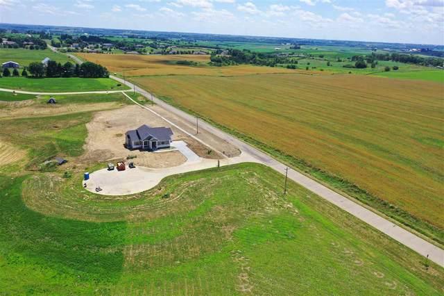 Lot 1 Glenwood Springs, Iowa City, IA 52246 (MLS #202101134) :: Lepic Elite Home Team