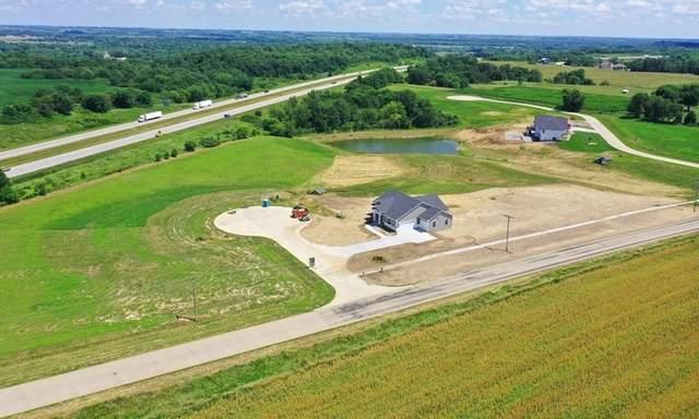 Lot 4 Glenwood Springs, Iowa City, IA 52246 (MLS #202101137) :: Lepic Elite Home Team