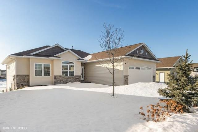 95 Lily Pond Rd, North Liberty, IA 52317 (MLS #202101250) :: Lepic Elite Home Team