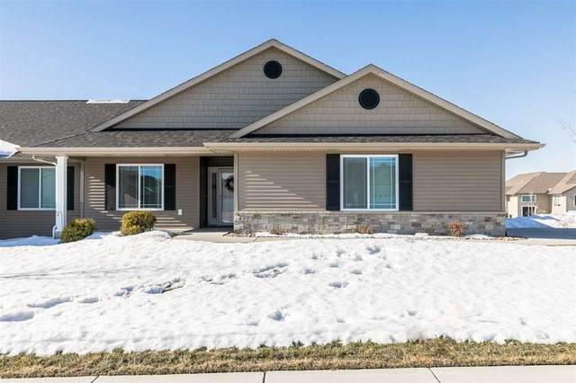 4113 Garnet Circle, Marion, IA 52302 (MLS #202101274) :: Lepic Elite Home Team