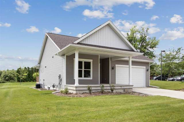 208 Cookson Drive, West Branch, IA 52358 (MLS #202101320) :: The Johnson Team
