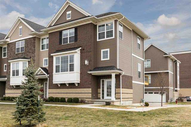 410 3rd Ave #5, Coralville, IA 52241 (MLS #202101498) :: The Johnson Team