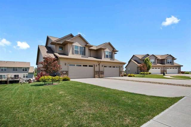 432 Watts Ct, North Liberty, IA 52317 (MLS #202101610) :: The Johnson Team