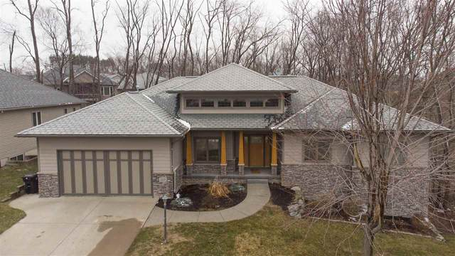 2125 Dempster Dr, Coralville, IA 52241 (MLS #202101635) :: The Johnson Team