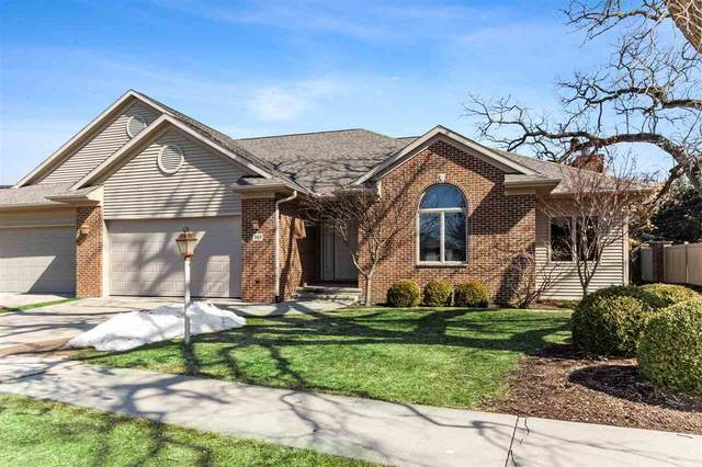 103 Birkdale Ct, Iowa City, IA 52246 (MLS #202101681) :: Lepic Elite Home Team