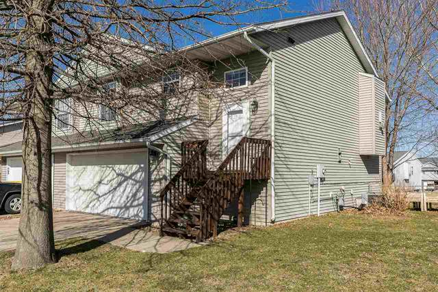 680 Molly Dr, North Liberty, IA 52317 (MLS #202101687) :: Lepic Elite Home Team